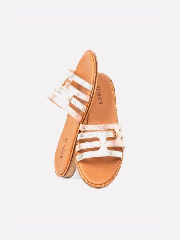 LEAD-CHA,-Todos-los-zapatos,-Sandalias-Planas,-vista-Galeria