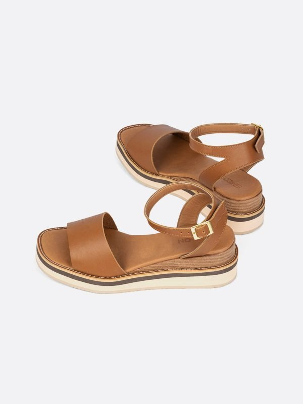 MALBA3-CAM, Todos los zapatos, Sandalias Plataforma, Galeria