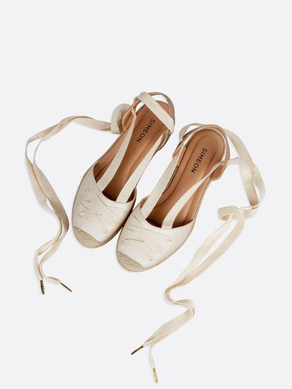 ALLEGRA-PLA, Todos los zapatos, Sandalias Planas, Sintético, Vista Galeria (1)
