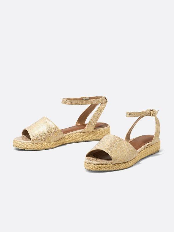 APEL-CHA, Todos los zapatos, Sandalias Planas, Sintético, Vista Galeria