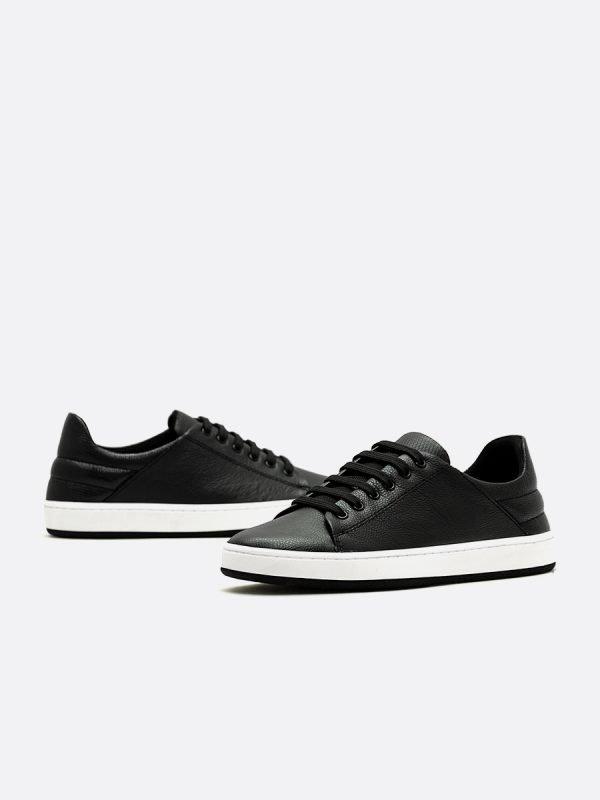 CLAY-NEG, Todos los zapatos, Tenis, Sintético, Vista Galeria