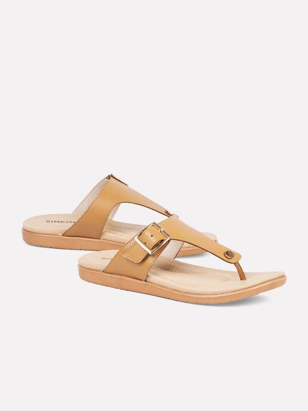 CLOUD5-CAM, Todos los zapatos, Sandalias Planas, vista galeria
