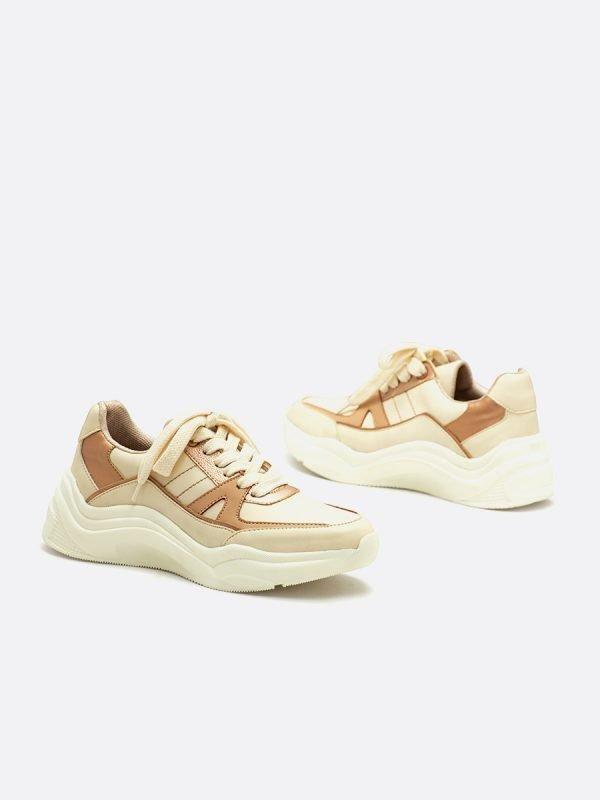 DIVAL-CRE, Todos los zapatos, Tenis, Sintético, Vista Galeria