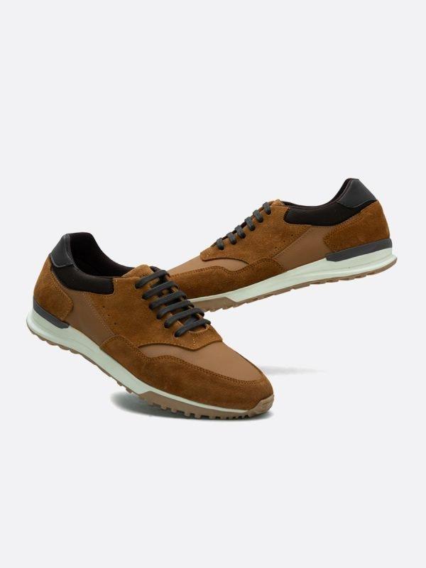 GOLD02 -MIE – Todos los zapatos – Cuero – Deportivos – Vista Galeria