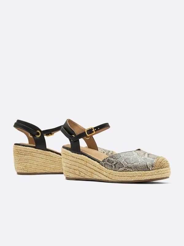 KUTY21-NEG – Todos los zapatos – Plataformas – Sintético – Vista Galeria