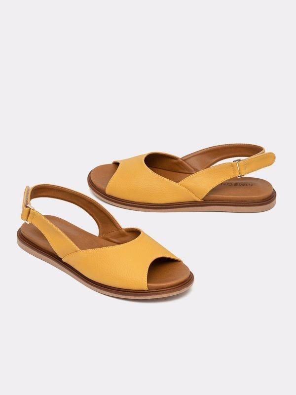 MATT-MOS, Todos los zapatos, Sandalias Planas, vista Galeria