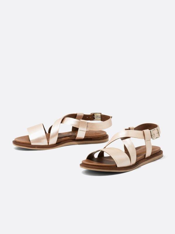 SUIT-ORR, Todos los zapatos, Sandalias Planas, vista galeria