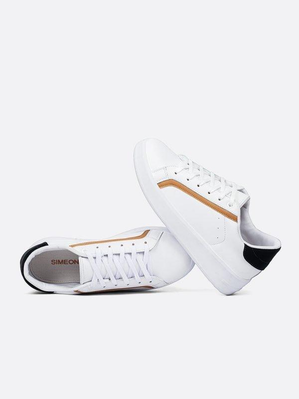 TRIVOR3-BXM, Todos los zapatos, Tenis, Sintético, Vista Galeria