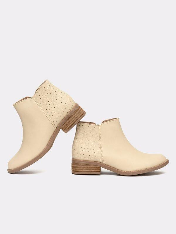JAKAR4-ARE – Todos los zapatos – Botas – Sintético – Vista Galeria
