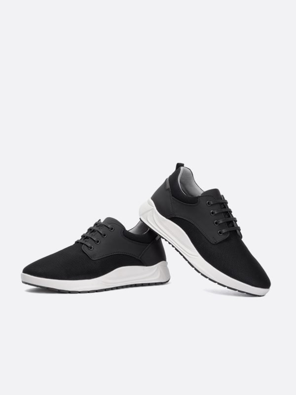 POKE01-NEG-Todos los zapatos – Deportivos – Textil- Vista Galeria