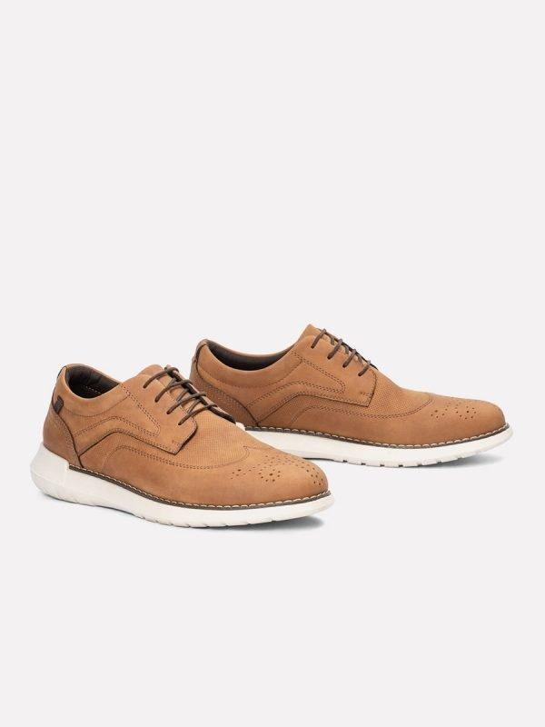 POLA2-MIE, Todos los zapatos, Casuales, Cuero, Vista Galeria