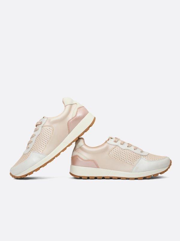 ITAL21-ROS, Todos los zapatos, Tenis, Sintético, Vista Galeria