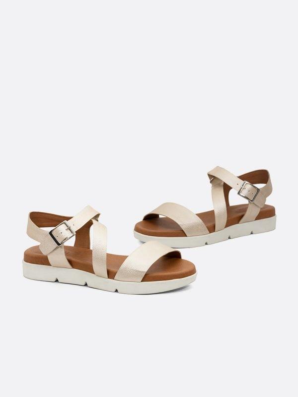 MADEL3-CHA, Todos los zapatos, Sandalias Plataforma casual, Sintetico,Vista Galeria