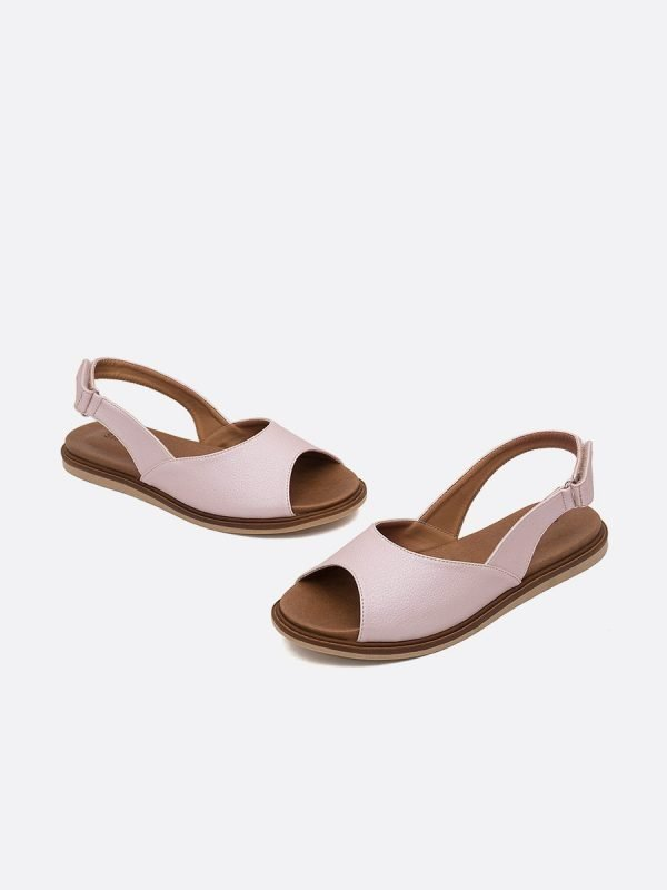 MATT-ROS, Todos los zapatos, Sandalias Plataforma casual, Sintetico,Vista Galeria