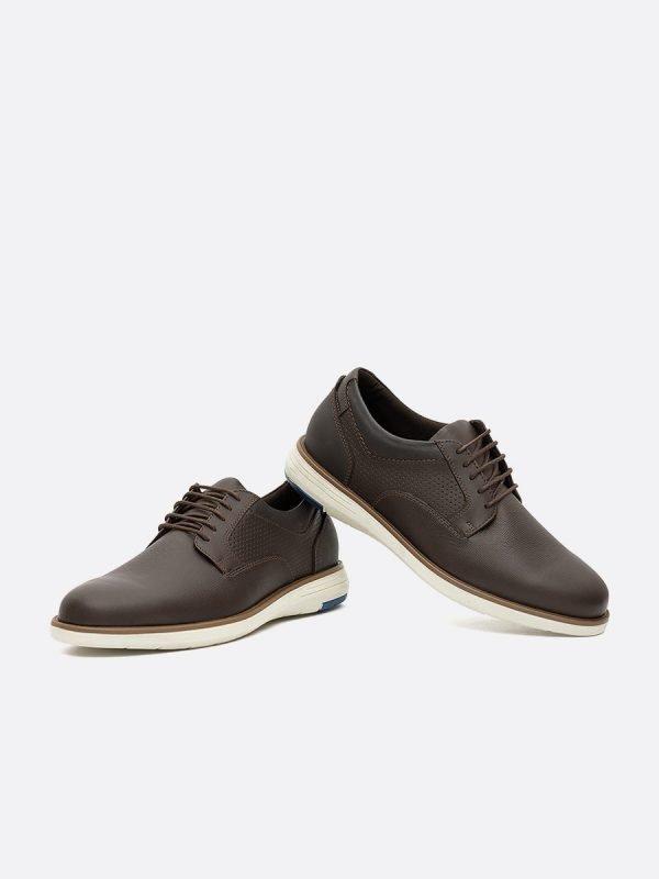 ZARECH07-CAAF, Todos los Zapatos, Zapatos Casuales, Cuero, Vista Galeria