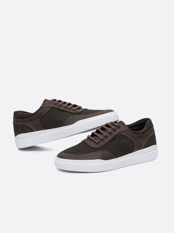 ZERO01-CAF,Todos los zapatos – Deportivos – Cuero – Vista Galeria
