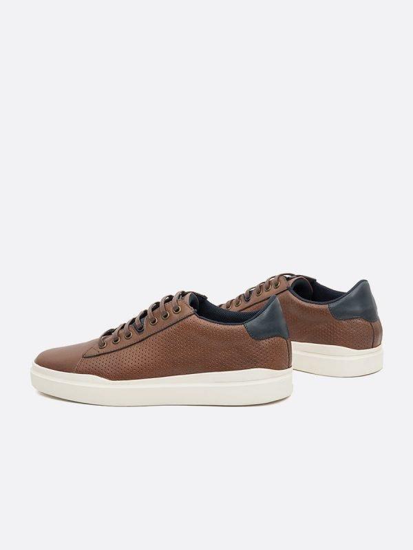 ZERO02-AVE,Todos los zapatos – Deportivos – Cuero – Vista Galeria