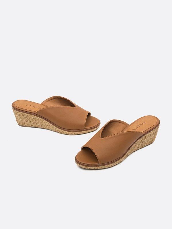 BANK2-CAM, Todos los zapatos,Plataforma, Sandalias Casual, Sintético, Vista Galeria